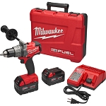 Milwaukee 2703 Cordless M18 FUEL™ 1/2
