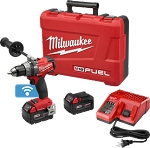 Milwaukee 2705 Cordless M18 FUEL™ with ONE-KEY™ 1/2