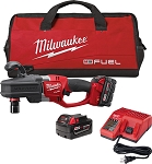 Milwaukee 2708 Cordless M18 FUEL™ HOLE HAWG® Right Angle Drill Kit w/ QUIK-LOK™