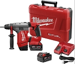 Milwaukee 2715-22 M18 FUEL™ 1-1/8