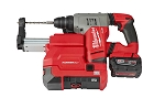 Milwaukee 2715DE M18™ HAMMERVAC™ Dedicated Dust Extractor