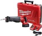 Milwaukee 2720-21 M18 FUEL™ SAWZALL® Reciprocating Saw Kit