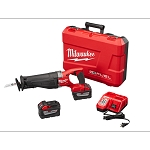 Milwaukee 2720-22HD M18 FUEL™ SAWZALL® Reciprocating Saw High Demand™ Kit