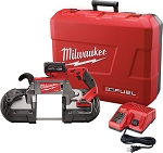 Milwaukee 2729-21 M18 FUEL™ Deep Cut Band Saw Kit