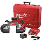 Milwaukee 2729-22 M18 FUEL™ Deep Cut Band Saw Kit