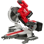 Milwaukee 2734-21HD M18 FUEL™ Dual Bevel Sliding Compound Miter Saw Kit