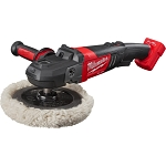 "Milwaukee 2738-20 M18 FUEL™ 7"" Variable Speed Polisher (Tool Only)"