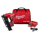 Milwaukee 2744-21 M18 FUEL™ 21 Degree Framing Nailer Kit