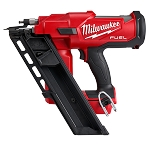 Milwaukee 2745-20 M18 FUEL™ 30 Degree Framing Nailer