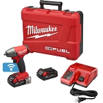 Milwaukee 2758-22CT M18 FUEL™ with ONE-KEY™ 3/8
