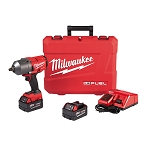 "Milwaukee 2767-22 M18 FUEL™ High Torque ½"" Impact Wrench with Friction Ring Kit"