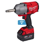 "Milwaukee 2769-20 M18 FUEL™ ½"" Ext. Anvil Controlled Torque Impact Wrench w/ONE-KEY™ Bare Tool"