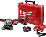 Milwaukee 2780-22 M18 FUEL™ 4-1/2