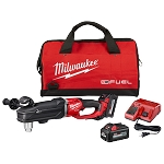 Milwaukee 2809 Cordless M18 FUEL™ SUPER HAWG™ 1/2