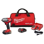 Milwaukee 2852-22CT M18 FUEL™ 3/8