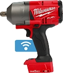 Milwaukee 2862-20 M18 FUEL™ w/ ONE-KEY™ High Torque Impact Wrench 1/2