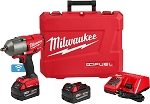 Milwaukee 2863-22 M18 FUEL w/ ONE-KEY™ High Torque Impact Wrench 1/2