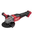 "Milwaukee 2980-20 M18 FUEL™ 4-1/2"" - 6"" Braking Grinder Paddle Switch, No-Lock"