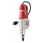 Milwaukee 4005 Diamond Coring Motor, 600/1200 RPM, 20 Amp with Clutch