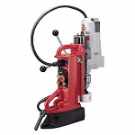Milwaukee 4206 Adjustable Position Electromagnetic Drill Press with 3/4