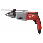 Milwaukee 5387 1/2 in. Dual Speed Electric Hammer Drill