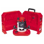 Milwaukee 5615-21 1-3/4 Max HP BodyGrip® Router Kit