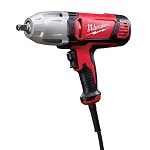 Milwaukee 9071-20 1/2 in. Impact Wrench with Rocker Switch and Friction Ring Socket Retention
