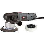 Porter Cable 7346SP 6 in. Variable-Speed Random Orbit Sander with Polishing Pad