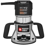 Porter Cable  7518 3-1/4 HP (Maximum Motor HP) Five-Speed Router