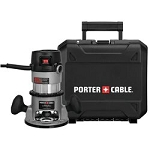 Porter Cable 9690LR 1-3/4 HP Router Kit