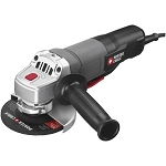 Porter Cable PC60TPAG 7.0 Amp 4-1/2 in. Small Angle Grinder/Cut-Off Tool