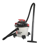 Porter Cable PCX18604P-9A 9 Gal. Wet/Dry Vacuum