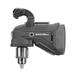 RIDGID R86402B MegaMax Right Angle Drill Head