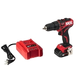 SKIL DL529003 PWRCore 12™ Brushless 12V 1/2'' Drill Driver Kit with Standard Charger