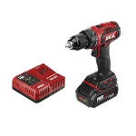 SKIL DL529302 PWRCore 20™ Brushless 20V 1/2'' Drill Driver Kit with PWRJump™ Charger