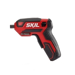 SKIL SD561801 Rechargeable 4V Screwdriver