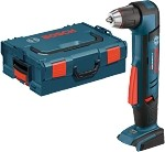 Bosch ADS181BL 18V 1/2 In. Right Angle Drill Kit with L-Boxx Carrying Case