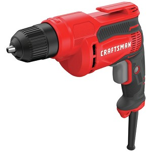 Craftsman CMED731 7 Amp 3/8-in. Drill/Driver