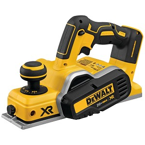 DEWALT DCP580B 20V MAX* LITHIUM ION BRUSHLESS PLANER (TOOL ONLY)