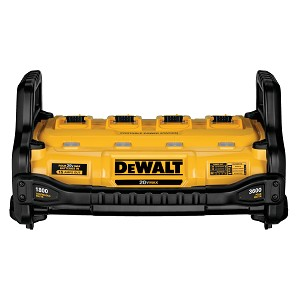Dewalt DCB1800B 1800 Watt Portable Power Station and Simultaneous Battery Charger