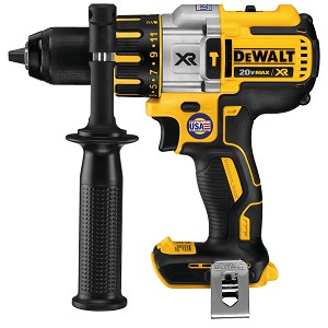 Dewalt DCD995B 20V MAX* XR® LITHIUM ION BRUSHLESS PREMIUM HAMMERDRILL (TOOL ONLY)