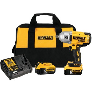 Dewalt DCF899HP2 20V MAX* XR® HIGH TORQUE 1/2