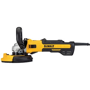 Dewalt DWE46253 5 IN. BRUSHLESS SURFACING GRINDER KIT WITH KICKBACK BRAKE