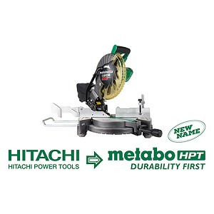 Hitachi / Metabo HPT C10FCH2 10