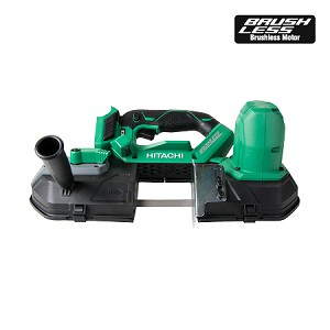 Hitachi / Metabo HPT CB18DBLP4 18V Brushless Lithium Ion 3-1/4