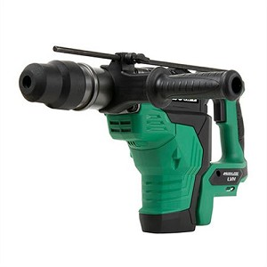 Hitachi / Metabo HPT DH36DMAQ2 36V MultiVolt Brushless 1-9/16-in SDS Max Rotary Hammer (Tool Body Only)