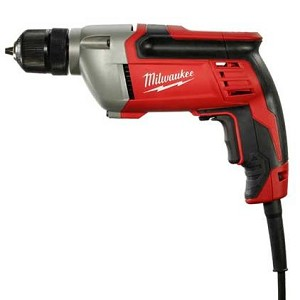 Milwaukee 0240 Electric Drill - 3/8