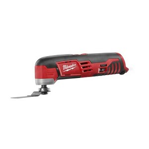 Milwaukee 2426-20 M12™ Cordless Multi-Tool (Tool Only)