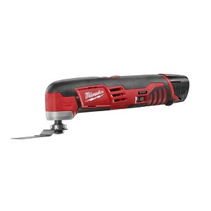 Milwaukee 2426-22 M12™ Cordless LITHIUM-ION Multi-Tool Kit