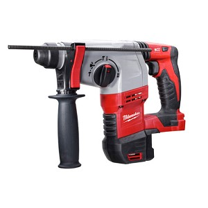 "Milwaukee 2605-20 M18™ Cordless 7/8"" SDS-Plus Rotary Hammer (Tool Only)"